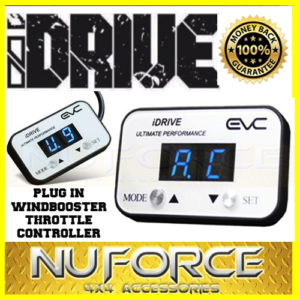 iDRIVE USA Performance Throttle Controller to suit Toyota Highlander 2008-2018